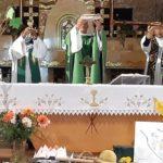 La fête de la création, 1ère étape du projet Laudato Si
