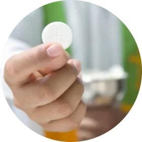 Eucharistie : recevoir le corps du Christ