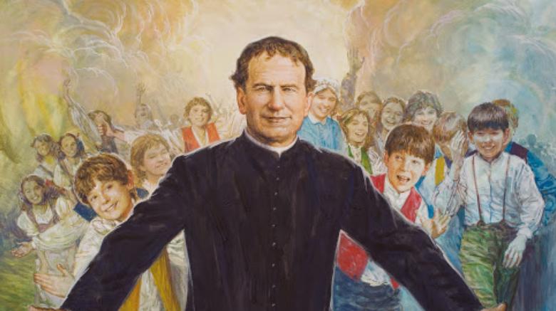 Communauté des Salésiens de Don Bosco