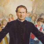 Fête de la Saint Jean Bosco 31 janvier 2021