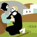 6ème dimanche du T.O -B : Si tu le veux, tu peux me purifier