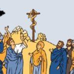 4ème dimanche de carême -B : La lumière est venue dans le monde