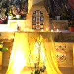 Horaires des célébrations des rameaux à Pâques