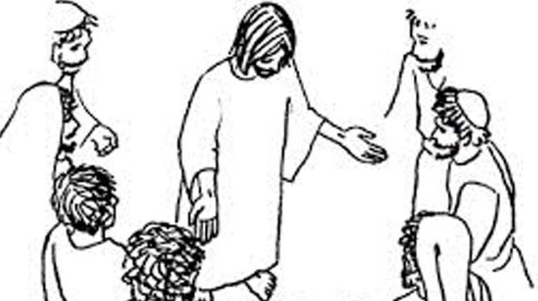 3ème dimanche de Pâques – B