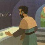 Solennité de Pâques 2021 Année -B : Il vit et il crut