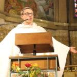 Jeudi Saint : homélie du P. Xavier ERNST, sdb
