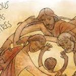 6ème dimanche de Pâques – B : Aimer comme Jésus