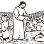 17ème dimanche du T.O – B : Du pain pour tous