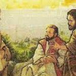 21ème dimanche du T.O – B : Jésus parole de Dieu