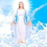 Solennité de l'Assomption de la vierge Marie : Marie l'humble servante