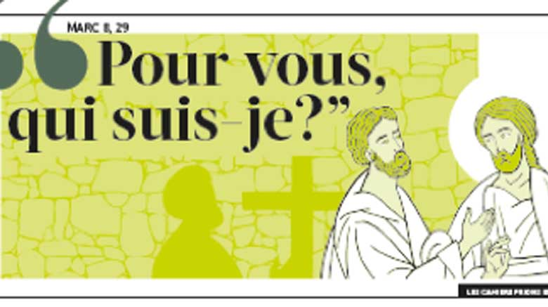 24ème dimanche du T.O – B : Qui est le Christ pour nous