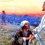 28ème dimanche du T.O – B : Dieu nous appelle